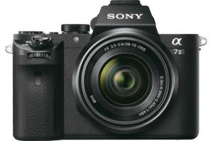 Sony ILCE-7M2, 28-70m,4K video,FullFrame,Bajonet E