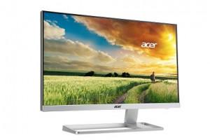 Acer S277HK - LED monitor - 27