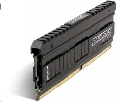 Crucial Ballistix Elite 4GB 2666MHz DDR4 CL16 1.2V DIMM