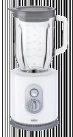 Braun JB 5160 WH bílý