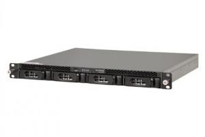 Netgear READYNAS 3130 1U 4-BAY 4X2TB E