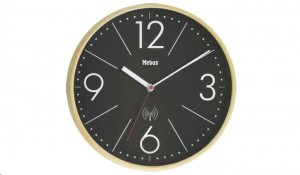 Mebus 52735 Radio controlled Wall Clock