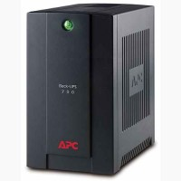 APC BACK-UPS 700VA (390W), AVR, české zásuvky