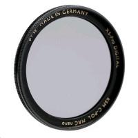 B+W F-Pro HTC Zirkular Polfilter Käsemann MRC 82mm