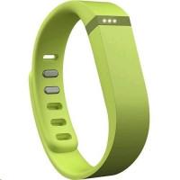Fitbit Flex - fitness náramek pro monitorování aktivit a spánku, limetková