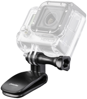 mantona Mini-Clamp incl. Screw for GoPro Hero