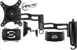 Dis Acc Mount Arctic W1B