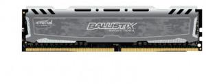Crucial Ballistix Sport LT 4GB 2400MHz DDR4 CL16 UDIMM 1.2V
