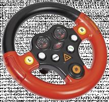 BIG Multi Sound Wheel - dětský volant