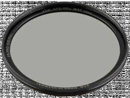 B+W XS-Pro Digital HTC cirkulární polarizační filtr Käsemann MRC nano 52