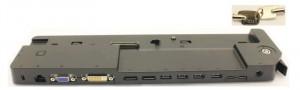 Fujitsu dokovací stanice pro notebooky