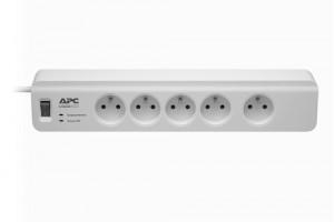 APC Essential SurgeArrest 5 outlets 230V FR