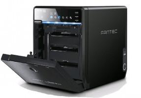 FANTEC QB-35US3-6G 4X3.5
