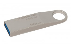 Kingston 128GB USB 3.0 DataTraveler SE9