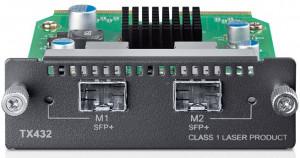 TP-Link TX432 10-Gigabit 2-Port SFP+ modul