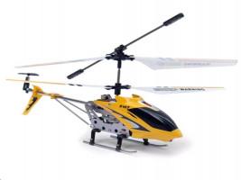 SYMA S107G Vrtulník, žlutá