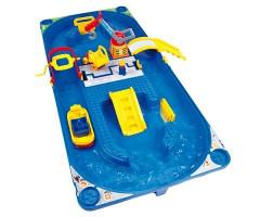 BIG Waterplay Funland - Zábavní park, vodní hračka