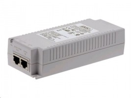 AXIS T8134 Midspan - Dávkovač energie - AC 100-240 V - 60 Watt - Evropa - pro AXIS Q6000-E Network