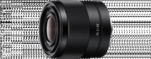 Sony objektiv SEL-28F20, Full Frame, bajonet E