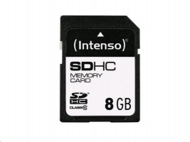 Intenso SDHC 8GB CL10