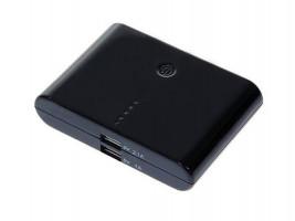 Powerbanka 12000mAh (RP-038, černá)