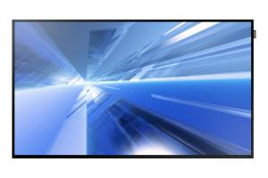 """55"""" LCD Samsung DM55E - FHD,400cd,DP,Mi,Wifi,24/7"""