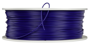 Filament VERBATIM / PLA / Blue / 1,75 mm / 1 kg