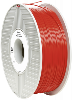Filament VERBATIM / ABS / Red / 1,75 mm / 1 kg