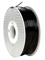 Filament VERBATIM / ABS / Black / 2,85 mm / 1 kg