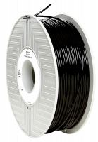 Filament VERBATIM / PLA / Black / 2,85 mm / 1 kg