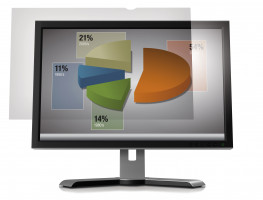 """3M AG19.5W9 Antireflexní filtr pro širokoúhlý monitor 19,5"""" rozbalený kus"""