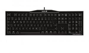 CHERRY klávesnice MX-BOARD 3.0 RED/ mechanická/ drátová/ USB/ černá/ CZ+SK layout