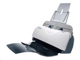 Avision AD125 - Skener dokumentů - Duplex - 216 x 2997 mm - 600 dpi x 600 dpi - až 25 stran za min. (000-0746-02G)