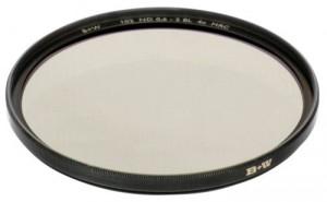 B+W F-Pro 102 neutrální šedý fotografický filtr ND 0,6 MRC 95mm