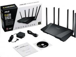 Asus RT-AC3200 802.11AC WLAN USB 3.0