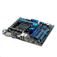 Asus M5A78L-M LE/USB3 AMD 760G Základní deska