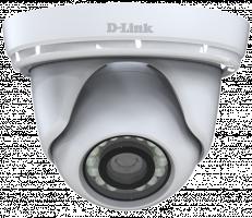 D-Link DCS-4802E WDR kamera 2Mpix, POE