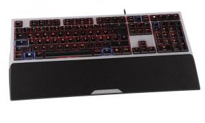 CHERRY klávesnice MX-BOARD 6.0/ mechanická/ drátová/ USB/ černá/ CZ+SK layout