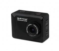 Kamera EasyPix GoXtreme Adventure Action HD 720P, vodotěsná, černá