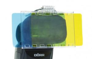 Dörr univerzální bleskové barevné fólie CFK-30