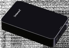 Intenso Memory Center 3,5 5000GB USB 3.0 černá