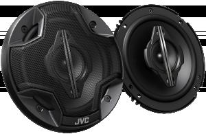 JVC CS-HX649 basový a výškový reproduktor