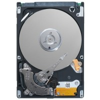 DELL HDD 2TB 7.2K SATA 6Gbps 3.5in Hot-plug 13G