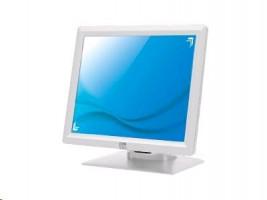 "Elo 1517L AccuTouch Zero-Bezel - LED monitor - 15"", dotyková obrazovka, 1024 x 768 - VGA - bilá"