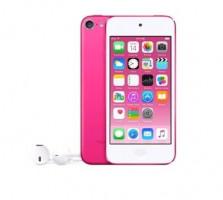 Apple iPod touch růžová 32GB 6. generace