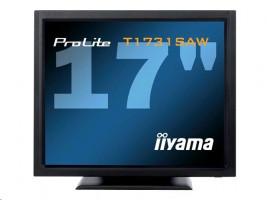 "Iiyama ProLite T1731SAW-1 - LCD monitor - 17"" - dotykový"