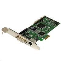 StarTech - PCIe karta pro digitalizaci - HDMI, VGA