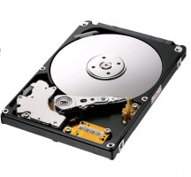 DELL 1Tb 7.2K 2.5 6G SAS HDD