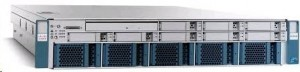 Cisco C250M2w 1x2.93GHz X5670 16x4Gb 133 (R250-2480805W)