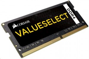 Corsair ValueSelect RAM DDR4 2133MHz 4GB